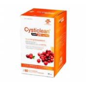 Cysticlean forte (240 mg 60 capsulas)