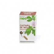 Castaño de indias neo (45 capsulas)