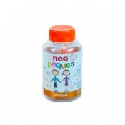 Neo peques vitazinc caramelos masticables (30 caram)