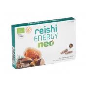 Reishi energy neo (30 capsulas)
