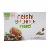 Reishi balance neo (30 capsulas)