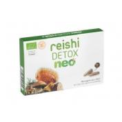 Reishi detox neo (30 capsulas)