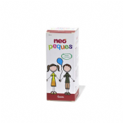 Neo peques gases (150 ml)