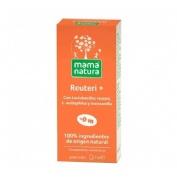Mama natura reuteri + (gotas orales 7 ml)