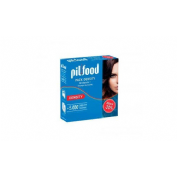 Pilfood complex energy hair (60 comprimidos)