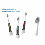 Cepillo dental electrico - phb plus excite