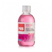 Phb encias enjuague bucal (500 ml)