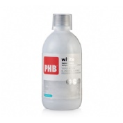 Phb white enjuague bucal (500 ml)