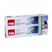 Phb fresh pasta dental (duplo 100 ml 2 u)