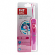 Cepillo dental electrico - phb active original (rosa)