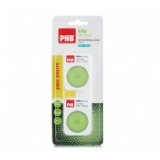 Phb fluor y menta - hilo dental ptfe (50 m pack duplo)