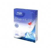 Omega-3 krill oil (30 capsulas)