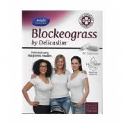 Mayla blockeograss 60caps mayla