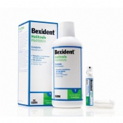 Bexident halitosis colutorio (500 ml)