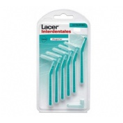 Cepillo interdental - lacer (extrafino angular)