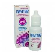 Navitae plus gotas oftalmicas (15 ml)