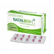 Natalben preconceptivo (30 capsulas)