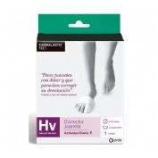 Corrector juanete actividad - farmalastic feet (t- peq)