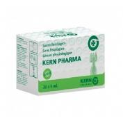 Kernpharma suero fisiologico unidosis (5 ml 30 u)