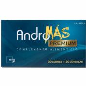 Andromas premium (30 sobres)