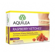 Aquilea raspberry ketone (60 comprimidos)