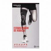 Estabilizador de rodilla - farmalastic sport (t- m)