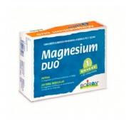 Magnesium duo (80 comprimidos)