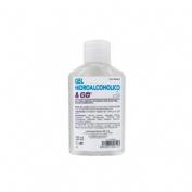 Gel hidroalcoholico & go (100 ml)