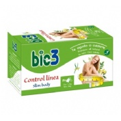 Bie3 slim body infusion (1.5 g 25 filtros)