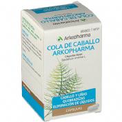 COLA DE CABALLO ARKOPHARMA cápsulas duras , 100 cápsulas