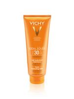 VICHY IS LECHE HIDRATANTE SPF30+
