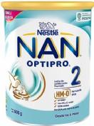 Nan optipro 2 leche de continuacion (800 g)