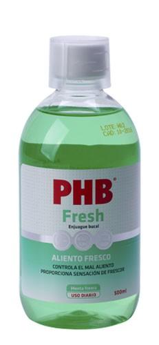 Phb fresh enjuague bucal (100 ml)