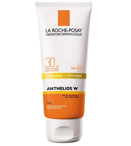 LRP ANTHELIOS 30  ULTRA LIGERA  GEL 100 ML