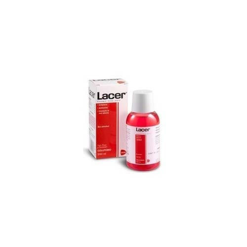 LACER COLUTORIO (200 ML)