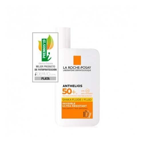 Anthelios xl spf 50 fluido extremo rostro (50 ml)