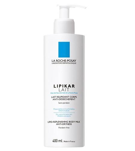 LIPIKAR - LA ROCHE POSAY (400 ML)