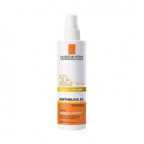 Anthelios spf 50+ muy alta proteccion spray (200 ml)