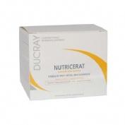 Nutricerat mascarilla nutritiva - ducray (150 ml)