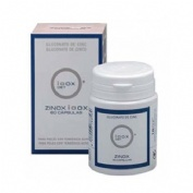 Zinox ioox (60 capsulas)