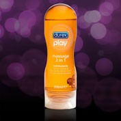 Durex play massage estimulante 200