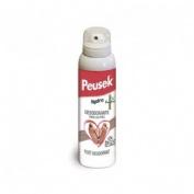 Peusek hydro antitranspirante pies (pulverizador 100 ml)