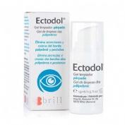 Ectodol gel limpiador (15 ml)