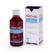 PERIO AID 0.12 TRATAMIENTO COLUTORIO (500 ML)