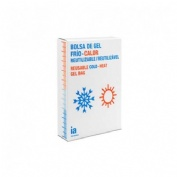 Interapothek bolsa de gel terapia frio / calor (1 u reutilizable)