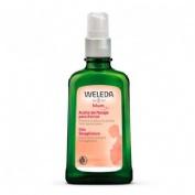 Weleda aceite para masaje antiestrias (100 ml)