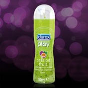 Durex play passion fruit 50 ml