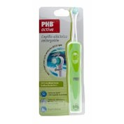 Cepillo dental electrico - phb active (verde)