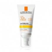 Anthelios sun intolerance crema spf 50+ (50 ml)