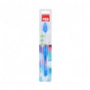 Cepillo dental adulto - phb plus mini (suave)